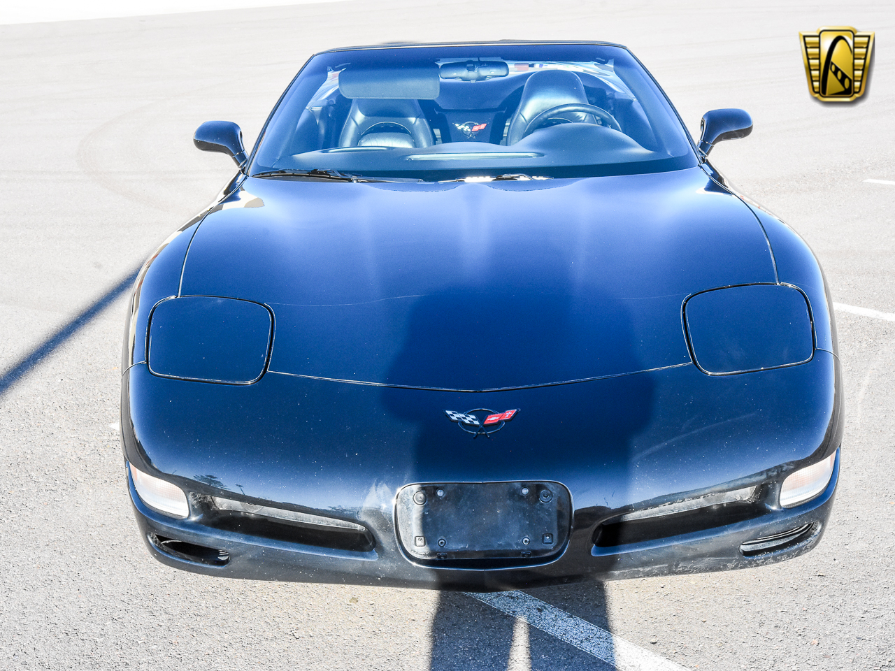 1998 Chevrolet Corvette 90