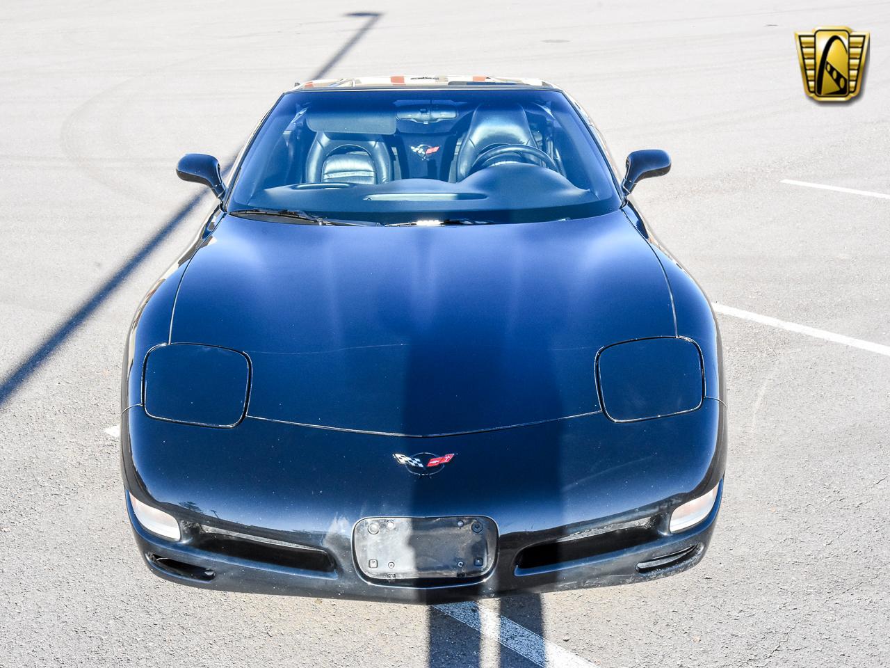 1998 Chevrolet Corvette 93