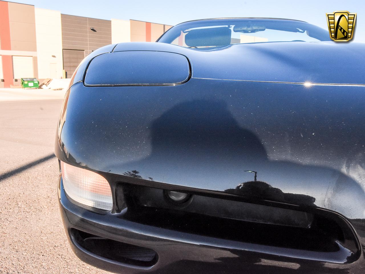 1998 Chevrolet Corvette 96