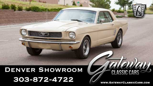 MUSTANG FOR SALE | Gateway Classic Cars