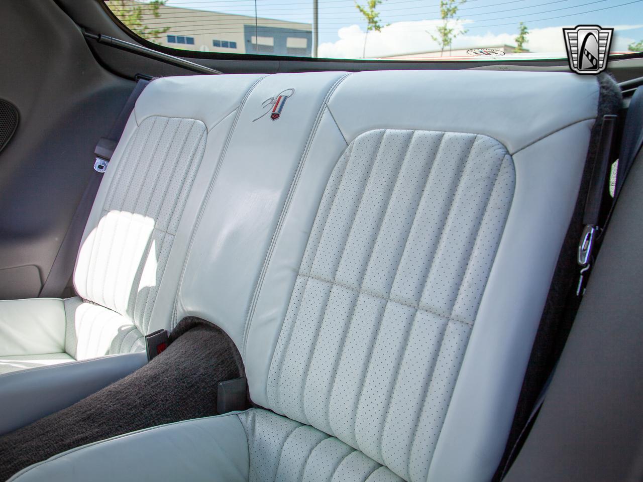 1997 Chevrolet Camaro 17