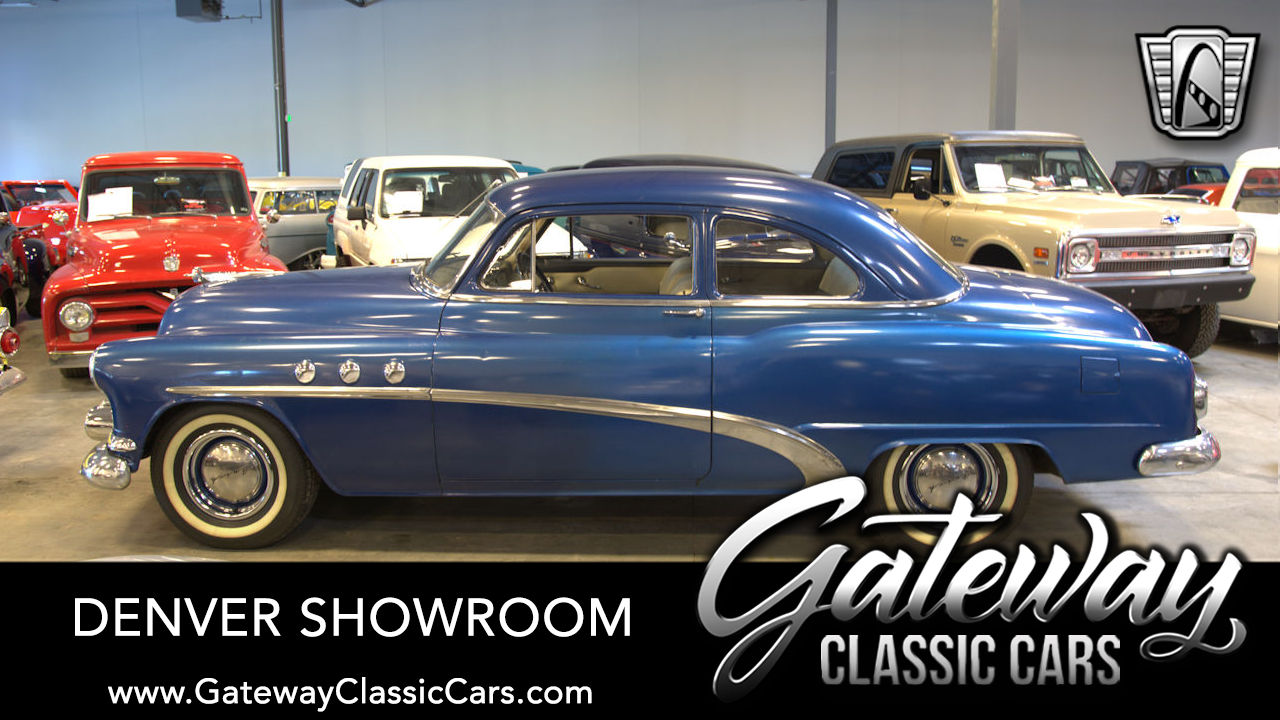 Used 1952 Buick Special