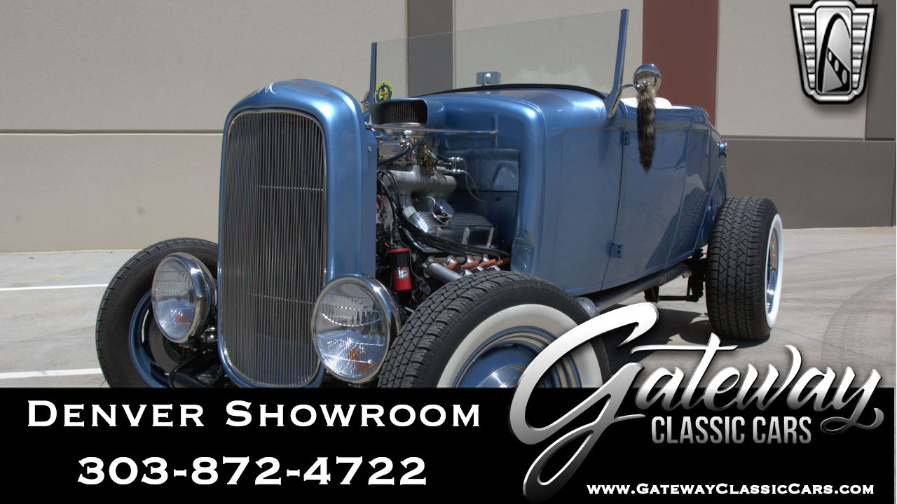 Used 1930 Ford Model A Highboy