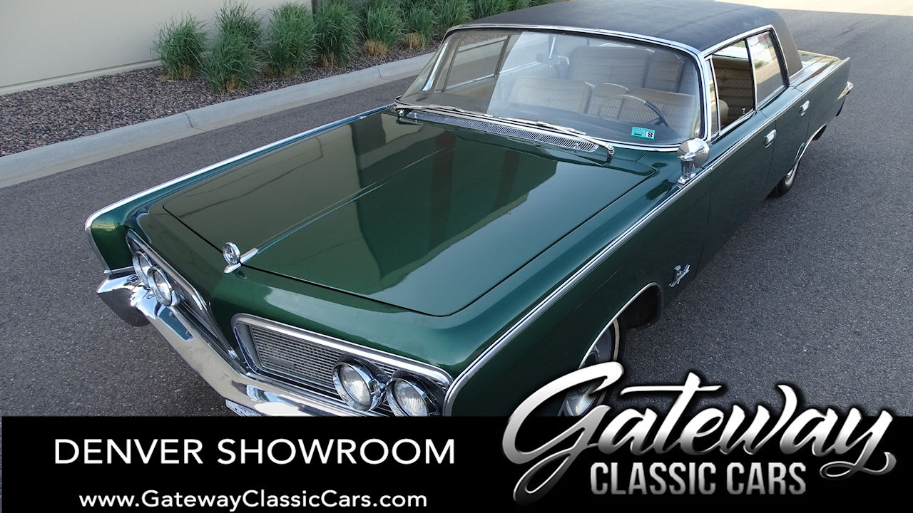 Used 1964 Imperial Crown