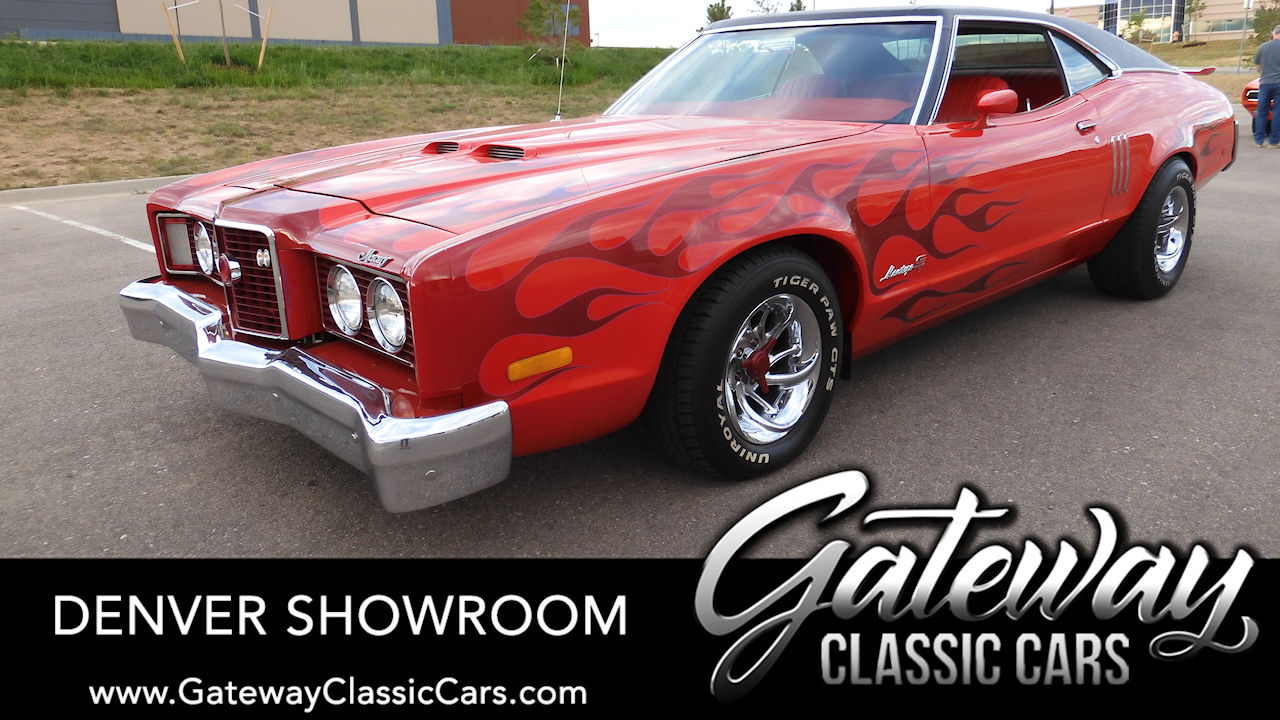Used 1973 Mercury Montego