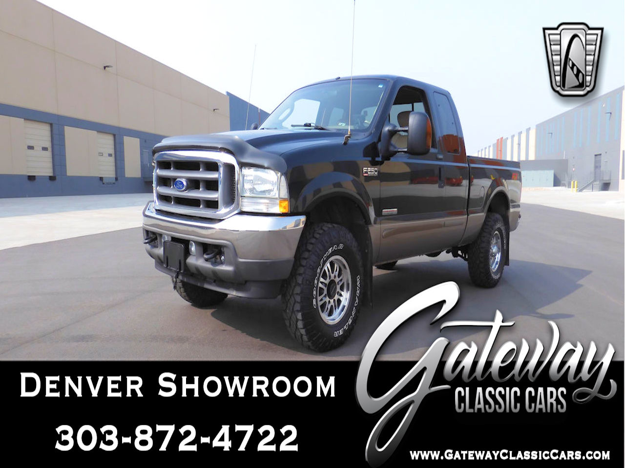 Used 2004 Ford F250