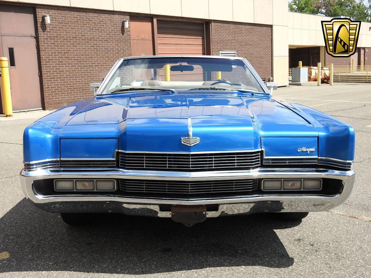 1970 Mercury Marquis 82