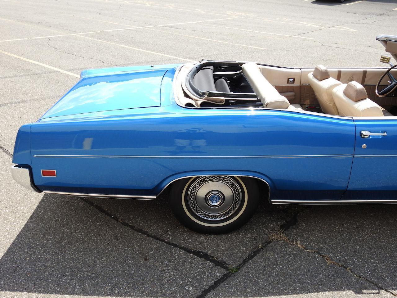 1970 Mercury Marquis 7