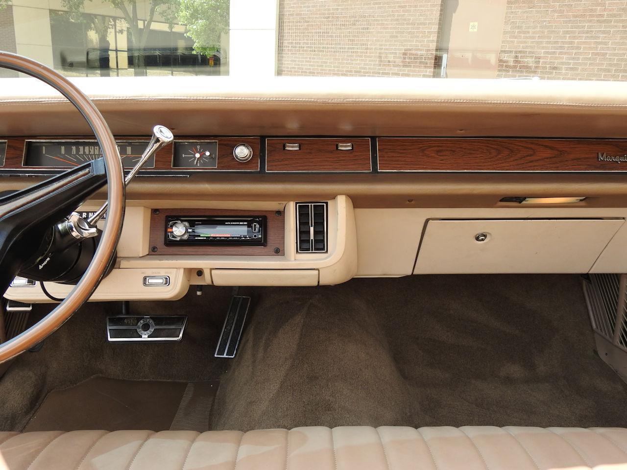 1970 Mercury Marquis 8