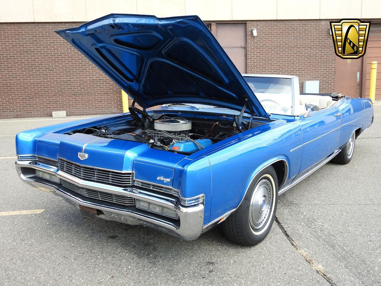 1970 Mercury Marquis 9