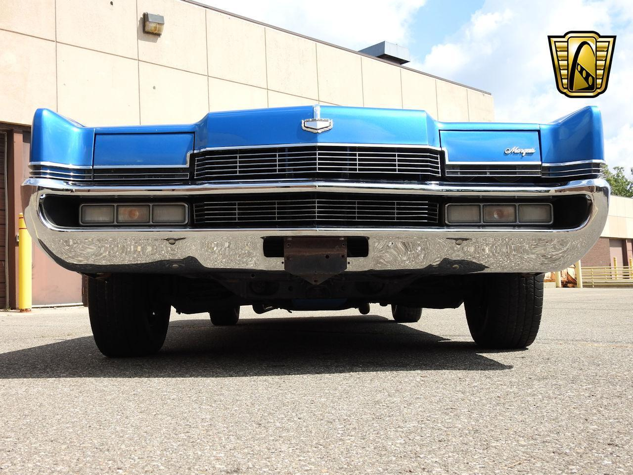 1970 Mercury Marquis 10