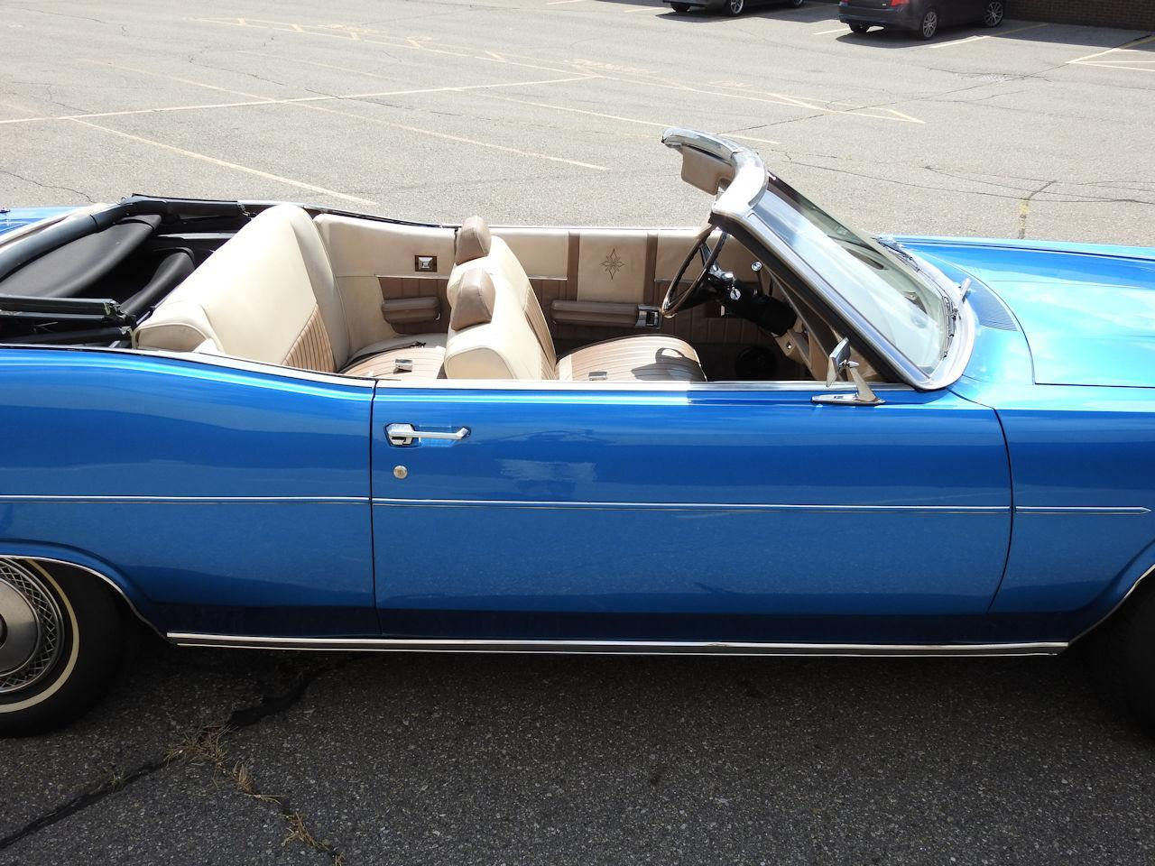 1970 Mercury Marquis 90