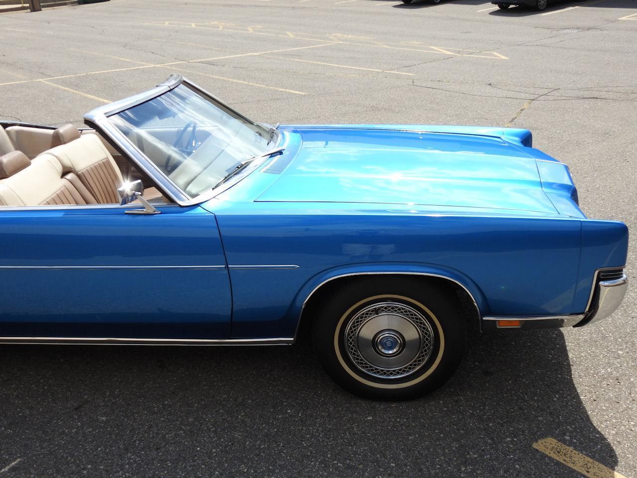 1970 Mercury Marquis 91