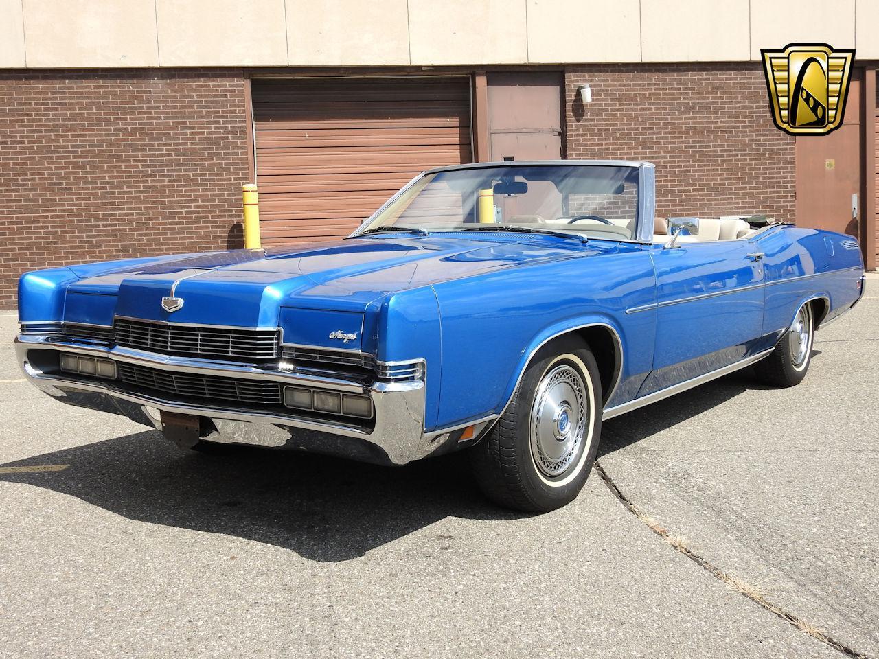 1970 Mercury Marquis 83