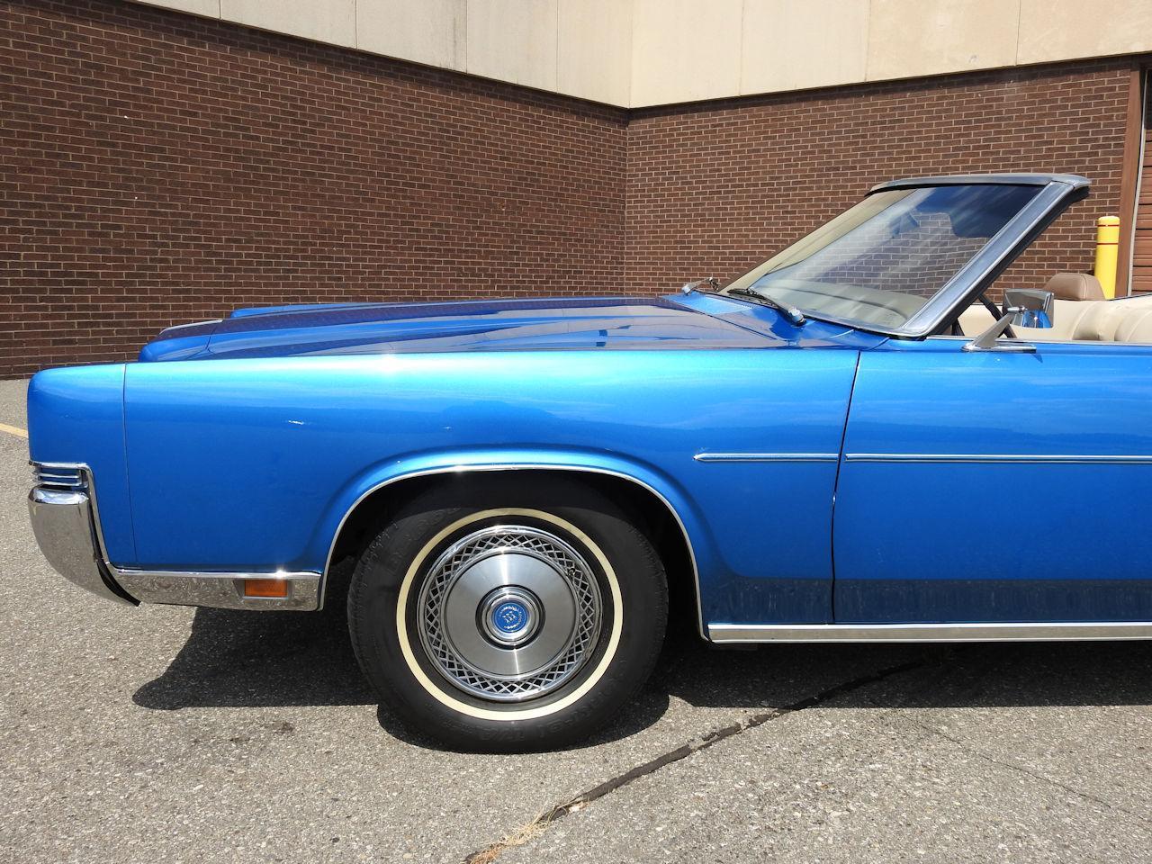 1970 Mercury Marquis 92