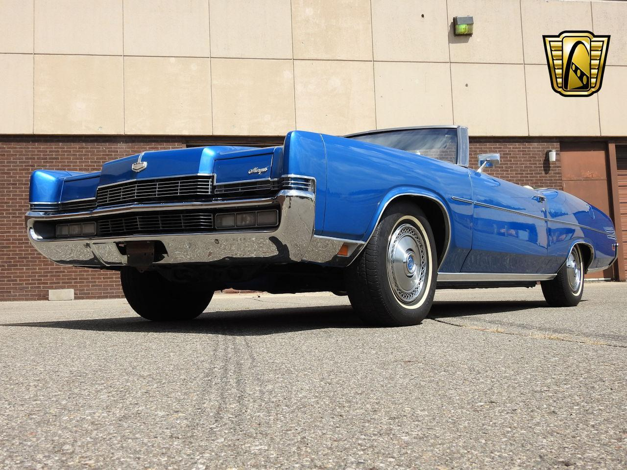 1970 Mercury Marquis 18