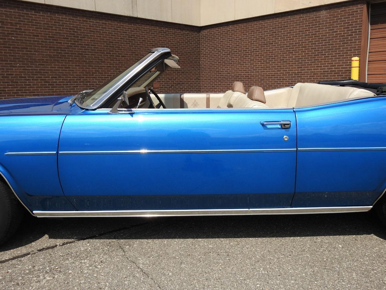 1970 Mercury Marquis 93