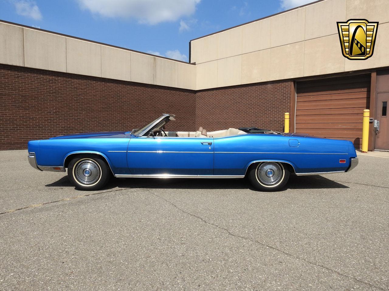 1970 Mercury Marquis 84