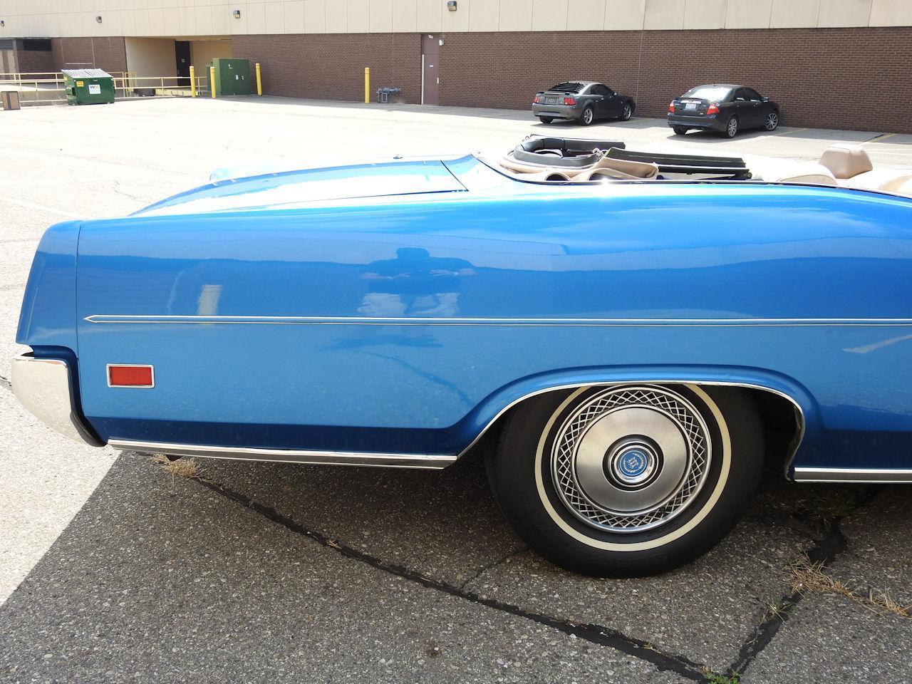 1970 Mercury Marquis 95