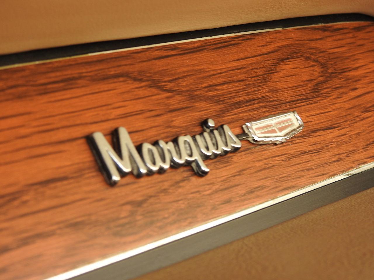 1970 Mercury Marquis 24