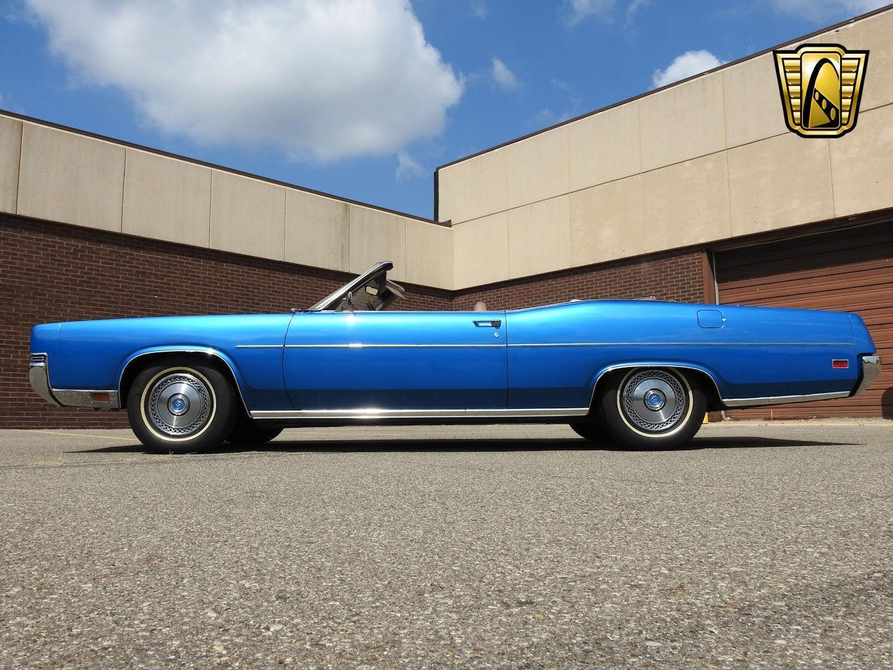 1970 Mercury Marquis 26