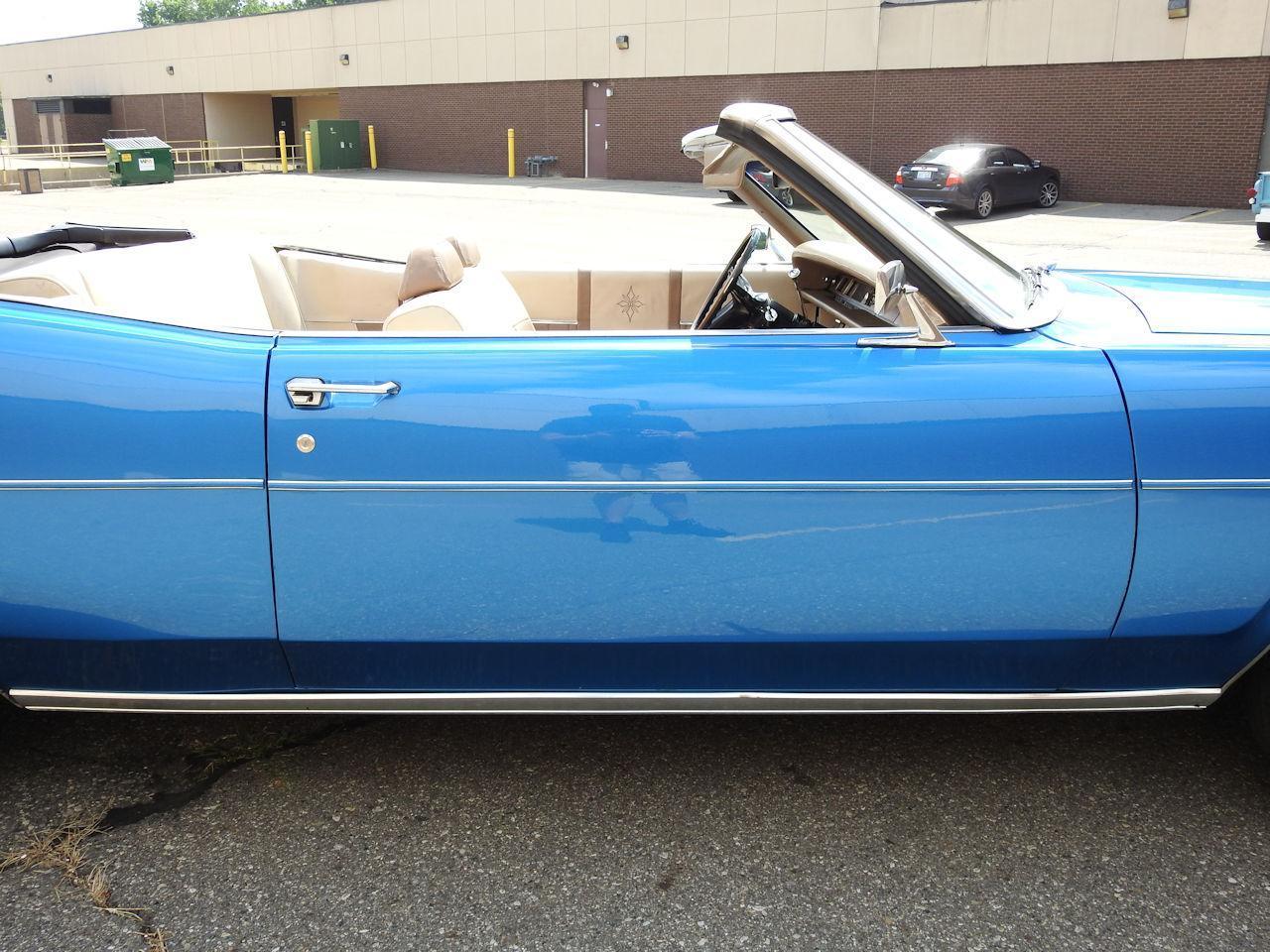 1970 Mercury Marquis 96