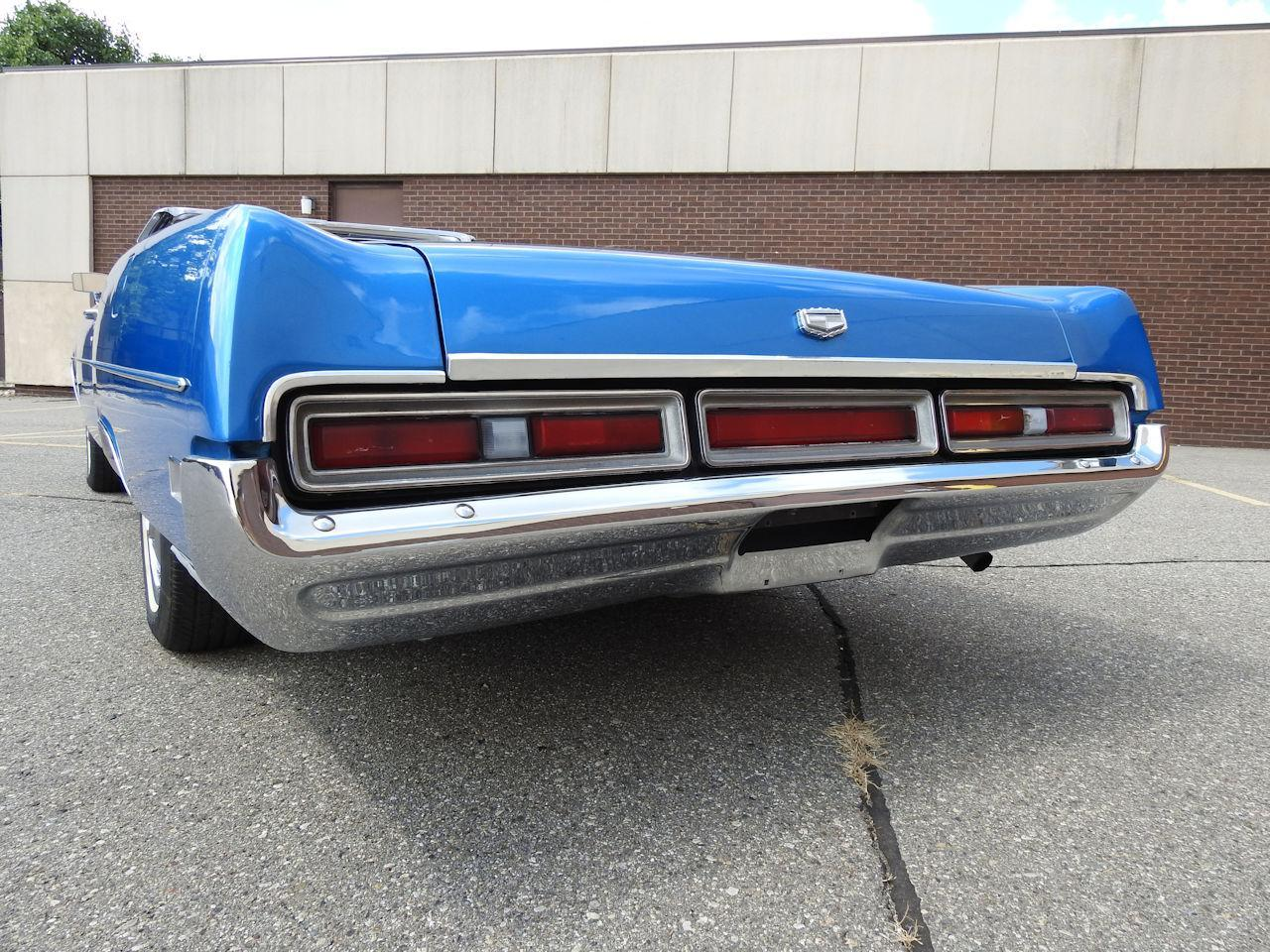 1970 Mercury Marquis 27