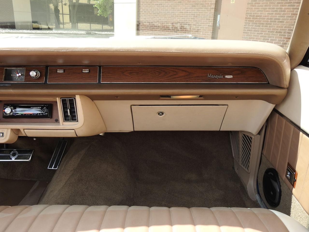 1970 Mercury Marquis 28