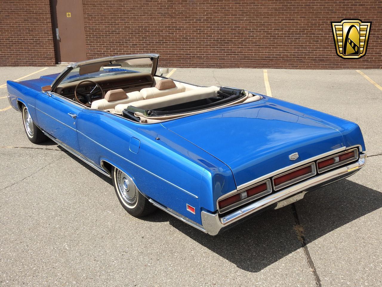 1970 Mercury Marquis 31