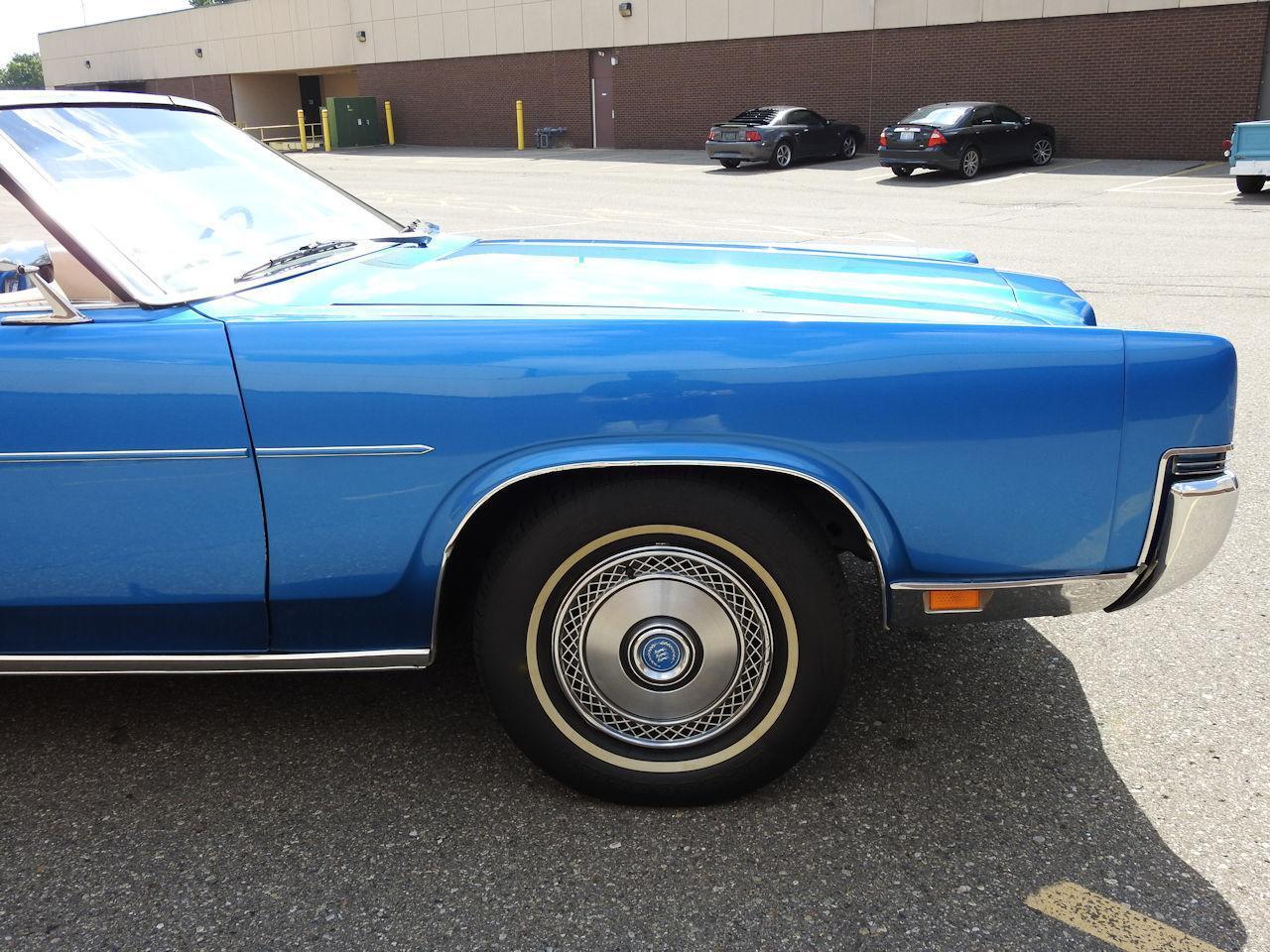1970 Mercury Marquis 97