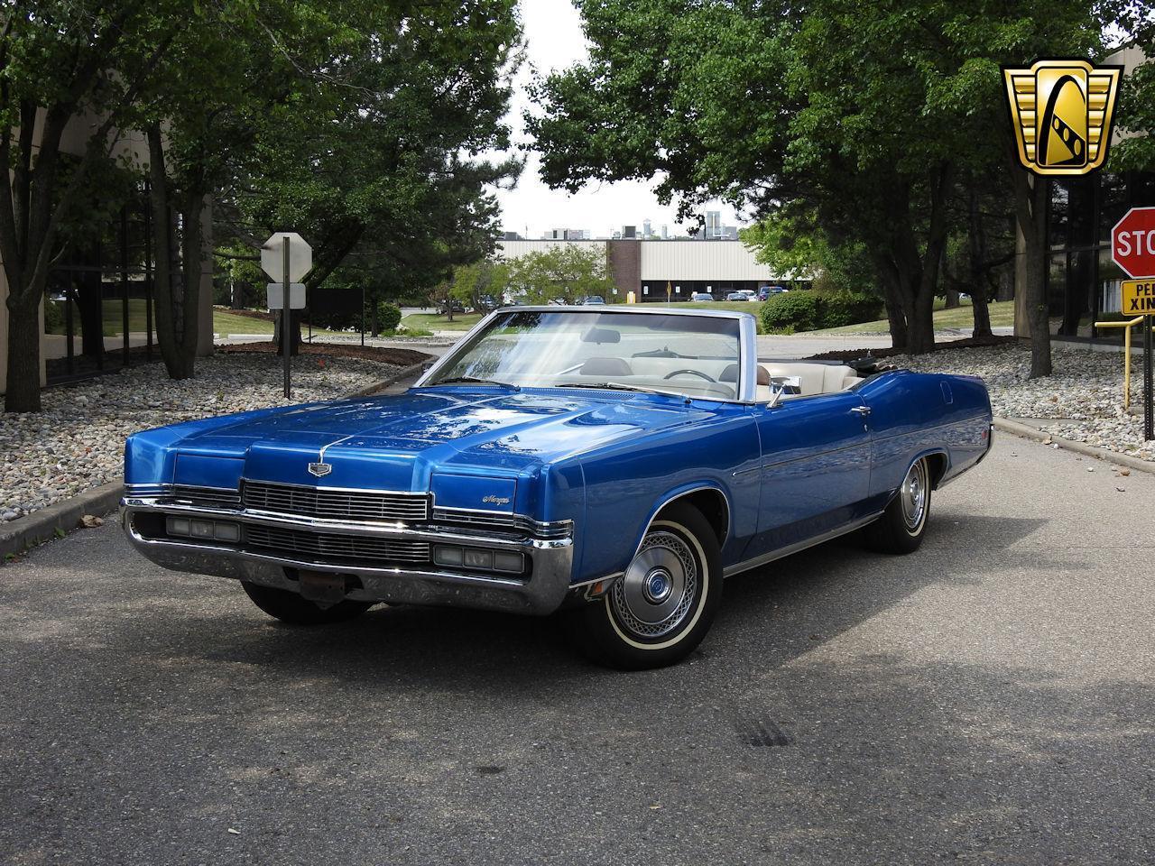 1970 Mercury Marquis 32