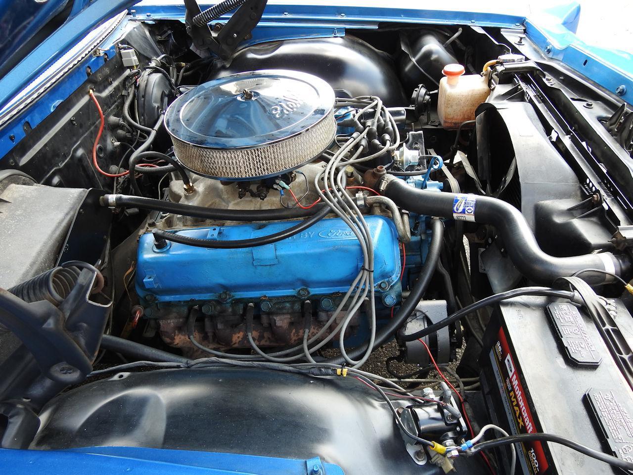 1970 Mercury Marquis 34