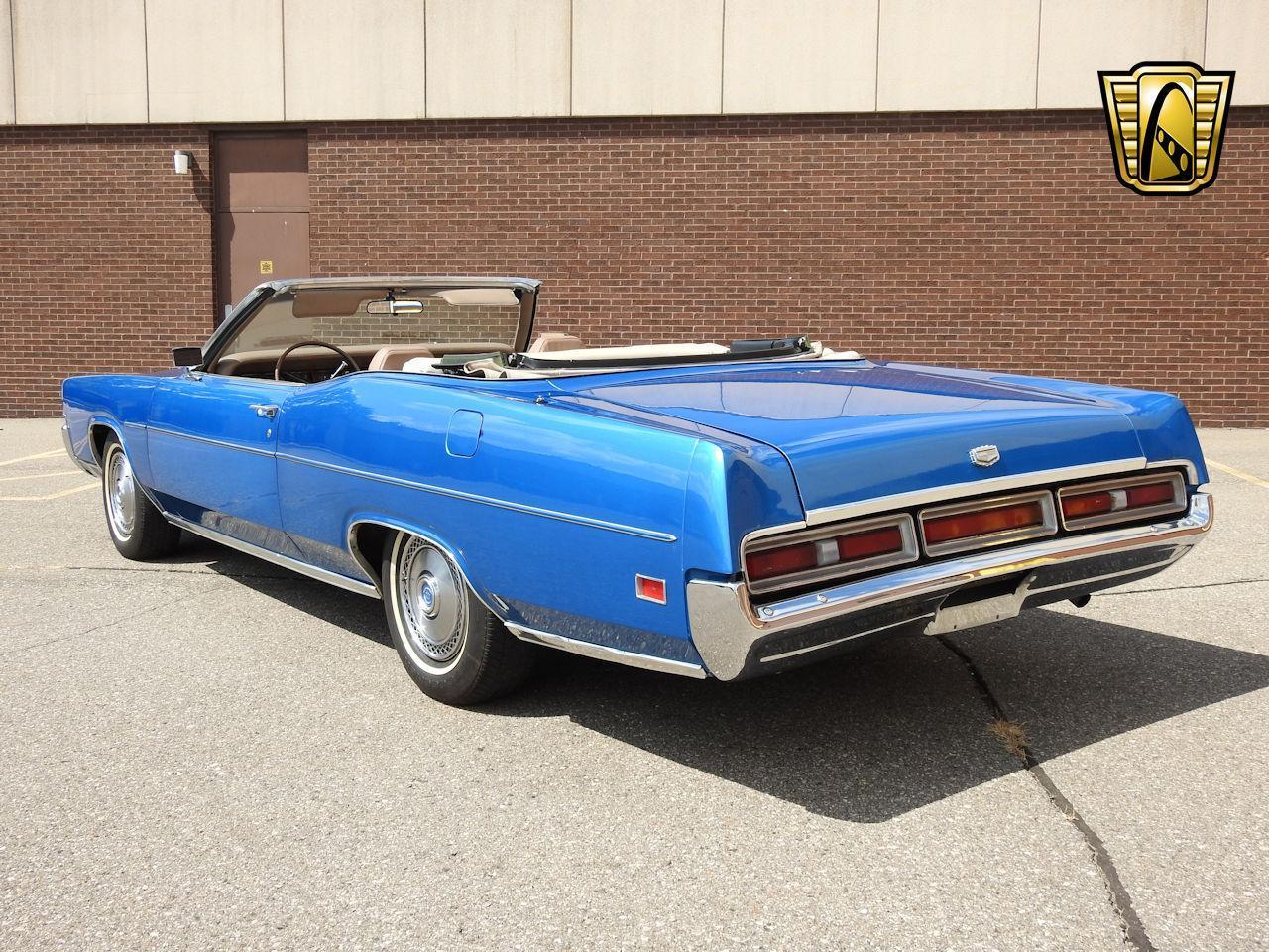 1970 Mercury Marquis 85