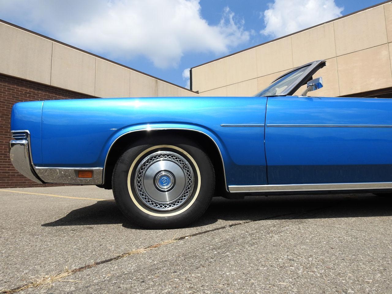 1970 Mercury Marquis 98