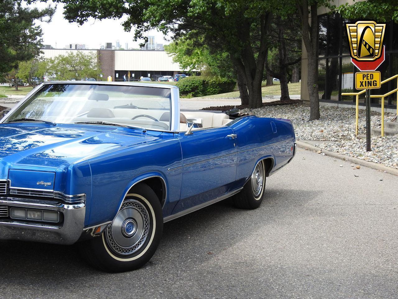 1970 Mercury Marquis 36