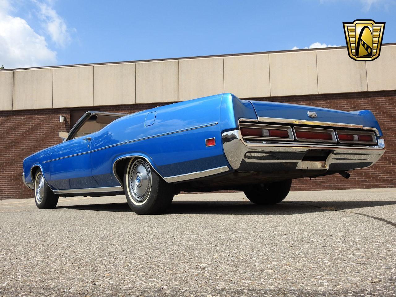 1970 Mercury Marquis 38