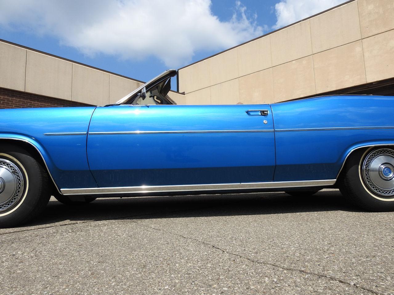 1970 Mercury Marquis 99
