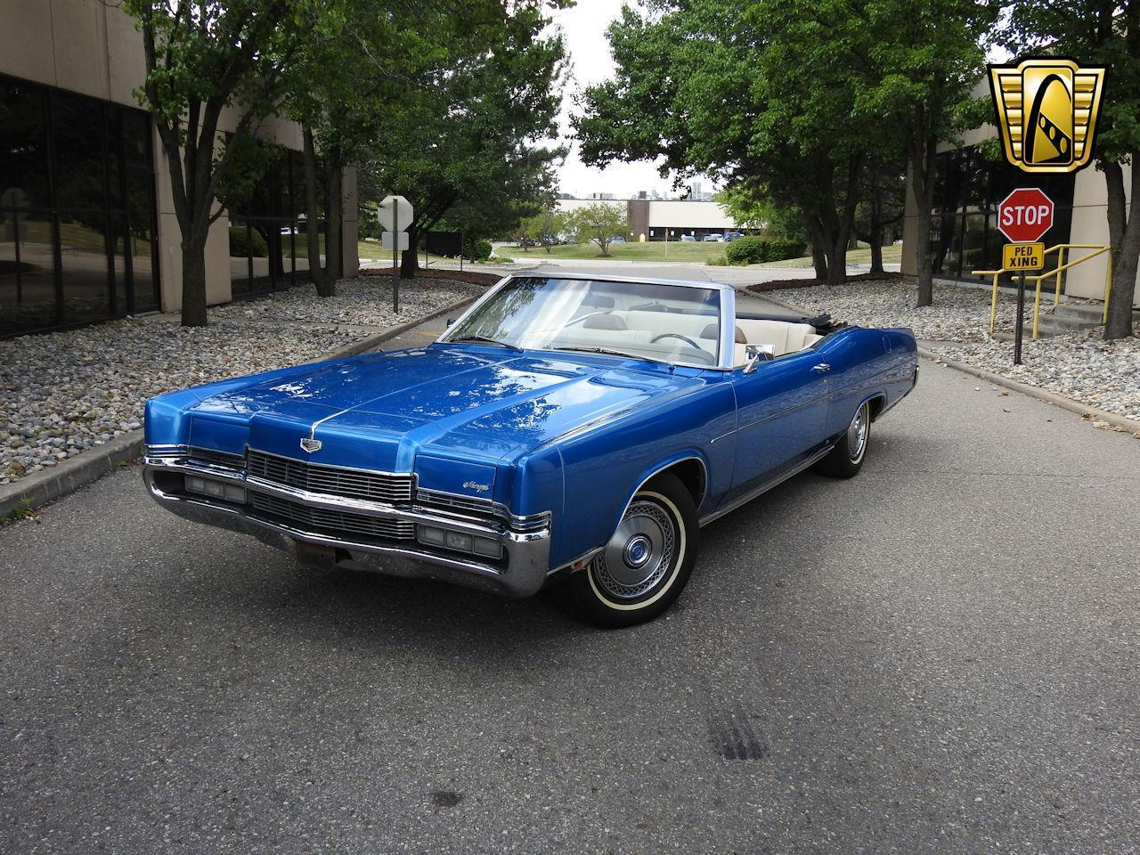 1970 Mercury Marquis 39