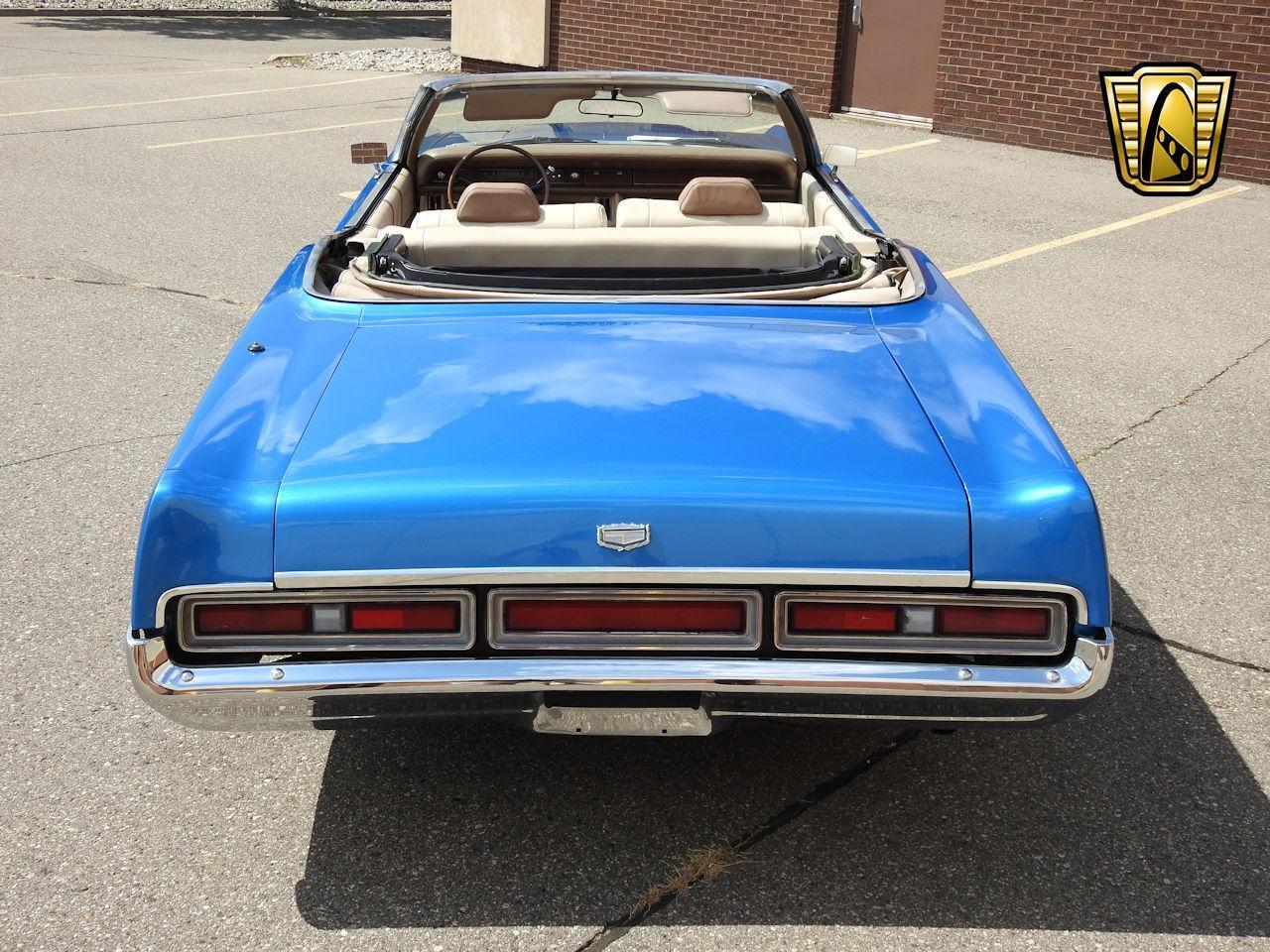 1970 Mercury Marquis 41