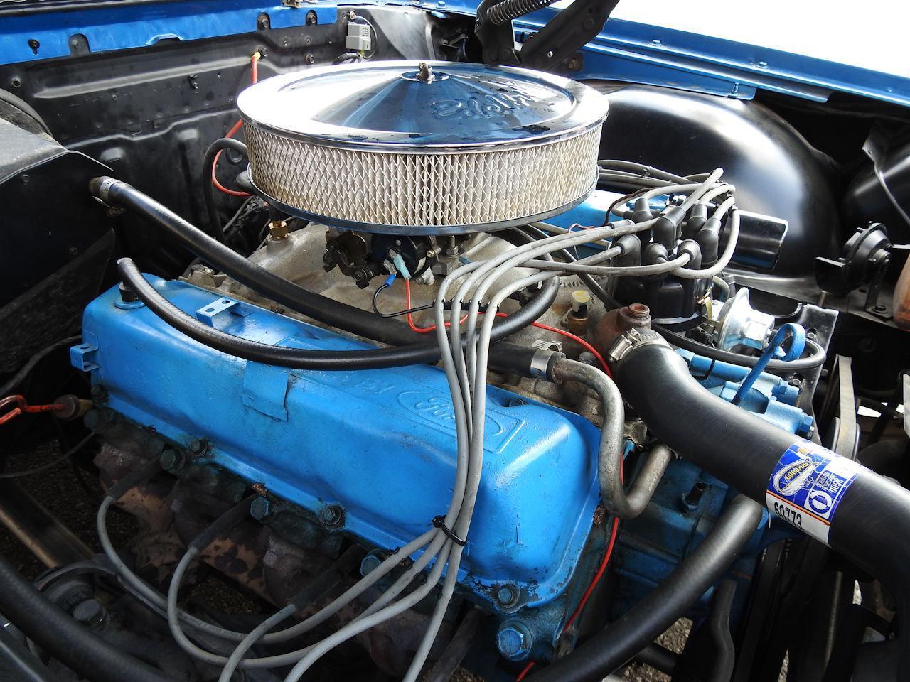 1970 Mercury Marquis 43