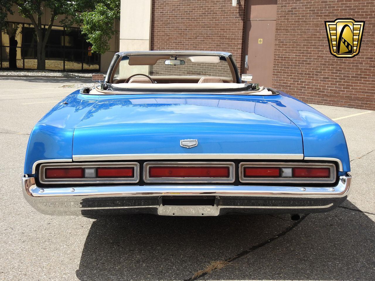 1970 Mercury Marquis 86