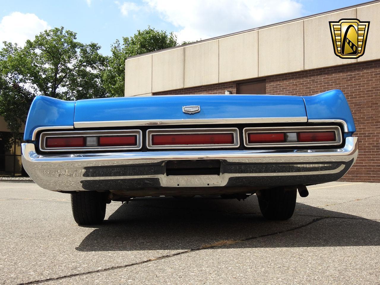 1970 Mercury Marquis 46