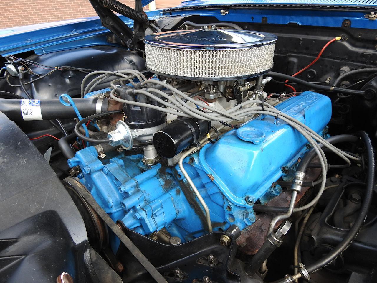 1970 Mercury Marquis 48