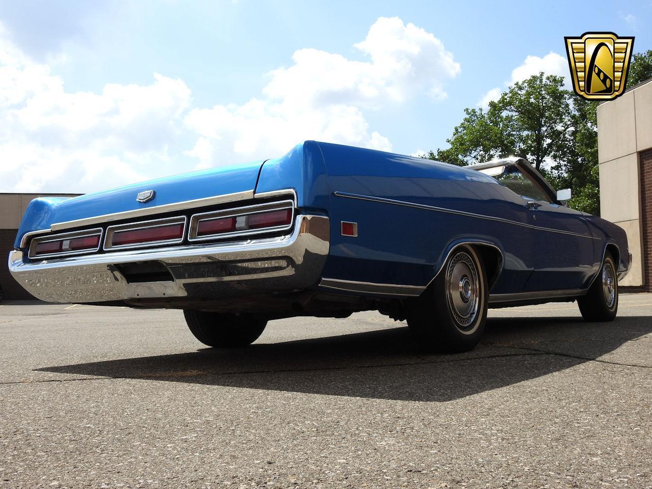 1970 Mercury Marquis 53