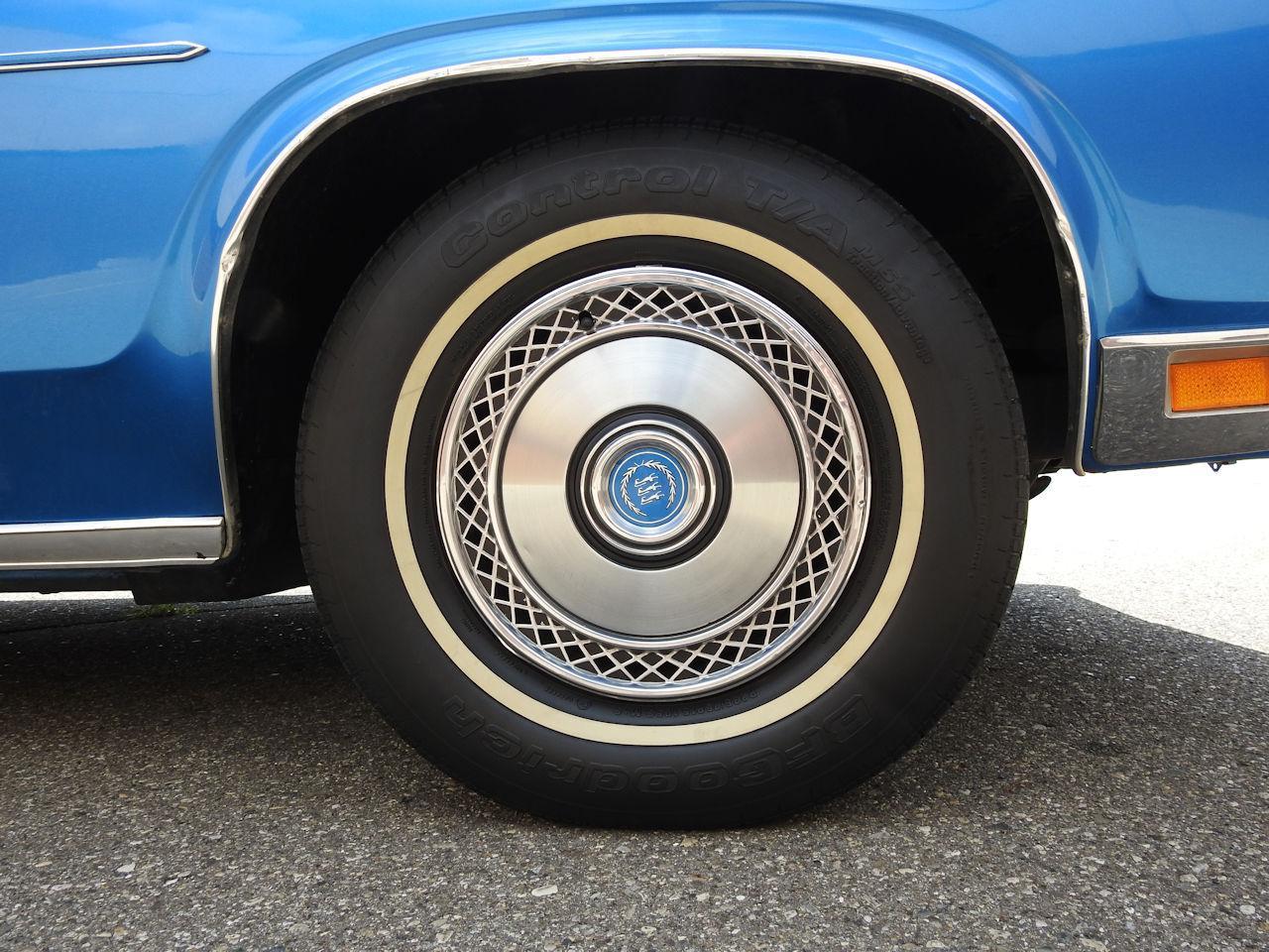 1970 Mercury Marquis 56