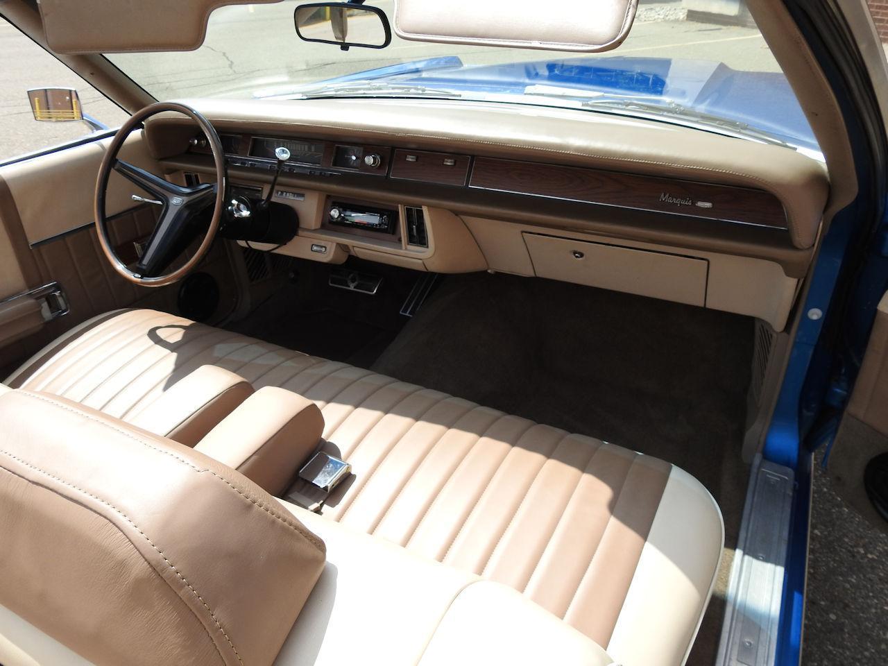 1970 Mercury Marquis 58