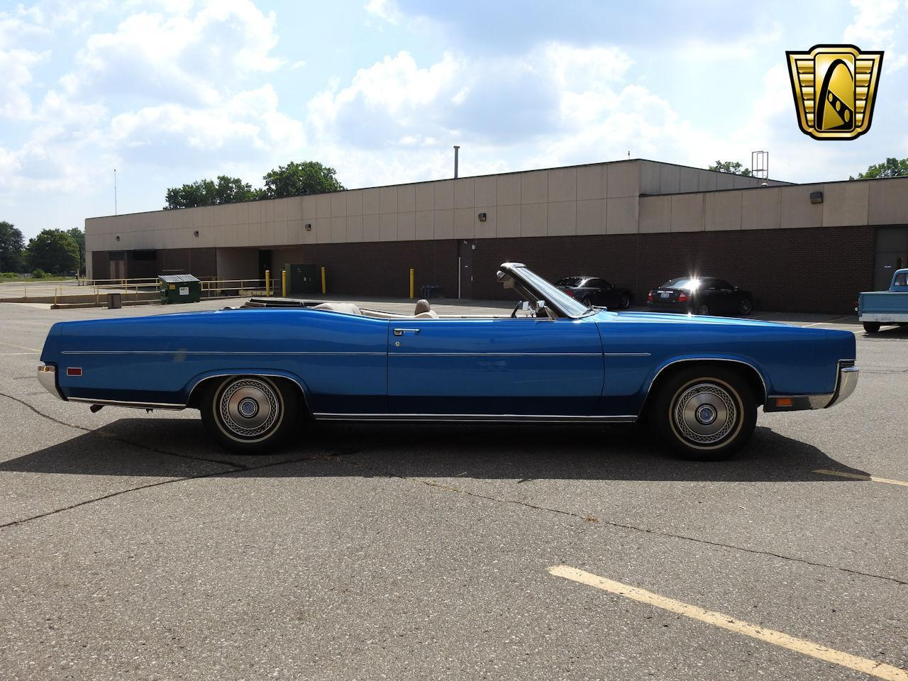 1970 Mercury Marquis 88