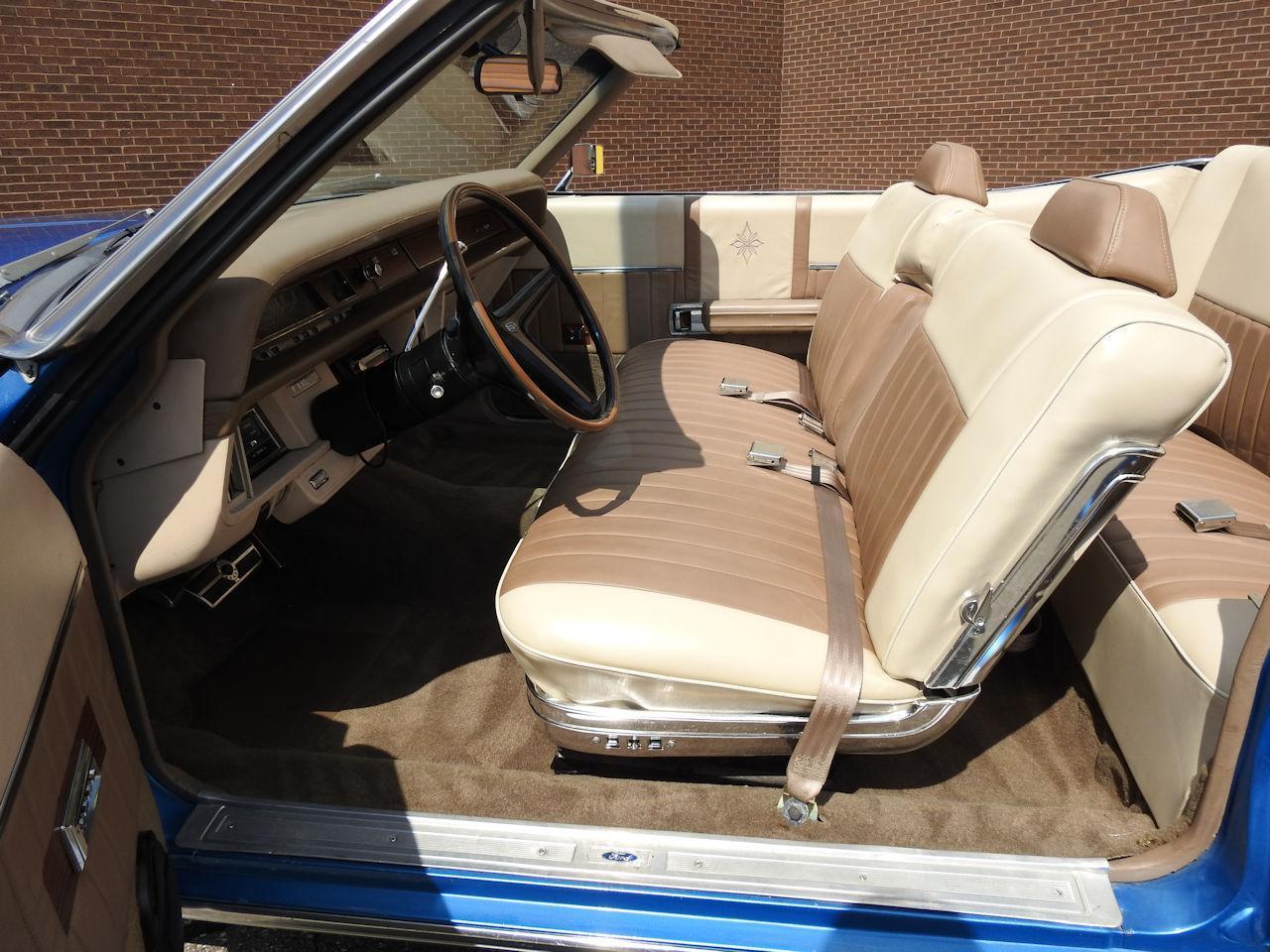 1970 Mercury Marquis 60