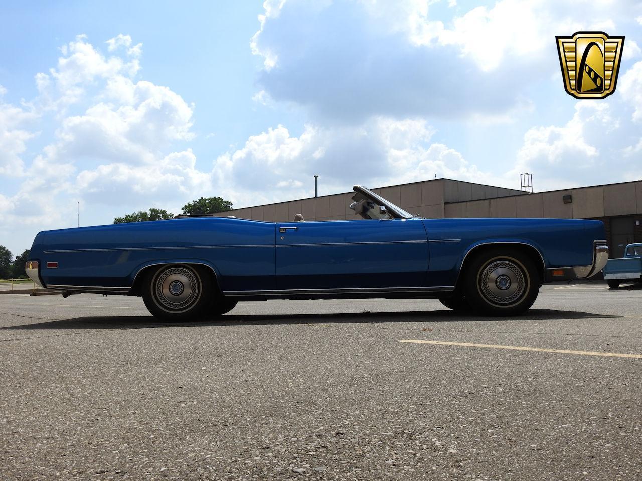 1970 Mercury Marquis 62