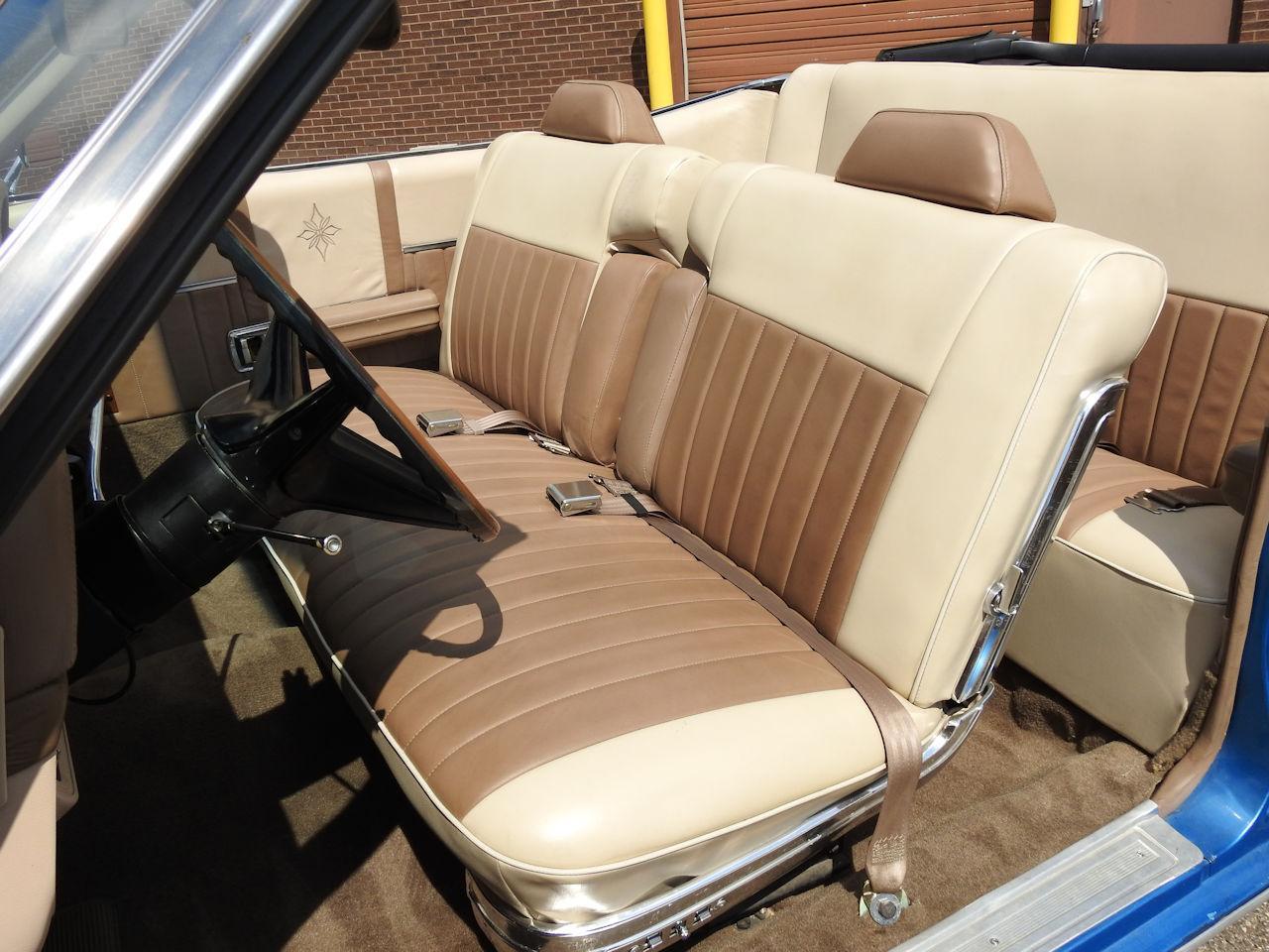 1970 Mercury Marquis 64
